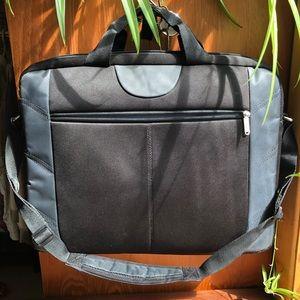 Bugatti laptop bag